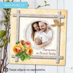Fotokalendarz Plakatowy ze zdjęciem