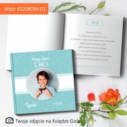 Poduszka Serce Najlepszy Facet + Kobieta na Świecie + Imię WAL16-08