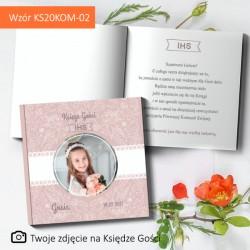 Foto Księga Gości...