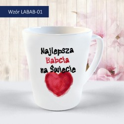 LATTE NA DZIEŃ BABCI