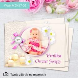 Torba Dla Babci - Torba szyta na Babcię + Imię