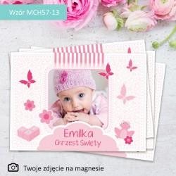 Torba Dla Babci - Najlepsza Babcia + Imię + Zdjęcie