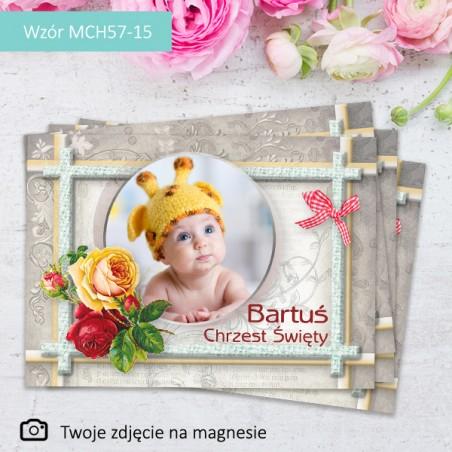 Kubek na Dzień Babci - Najlepsza Babcia, imię + Zdjęcie