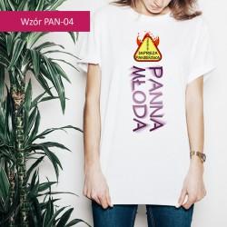 Koszulka - Piekielna...