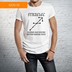 Koszulka - Strzelec,...
