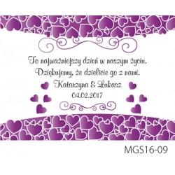 Foto Magnes Ślubny...
