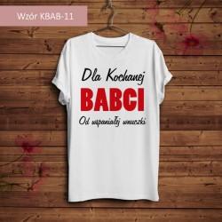 Koszulka - Dla Kochanej...