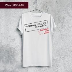 Koszulka - Najlepszy...