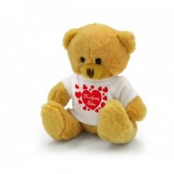 Maskotka Walentynkowa 12 cm