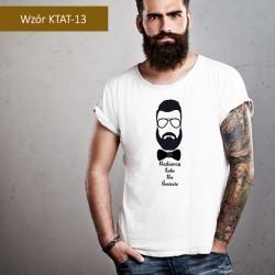 Koszulka na Dzień Ojca -...