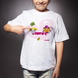 Koszulka Sowy