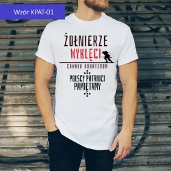 Koszulka - Chwała bohaterom