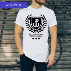 Koszulka - Polska walcząca,...