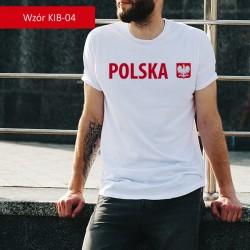 Koszulka - Malutkie godełko...