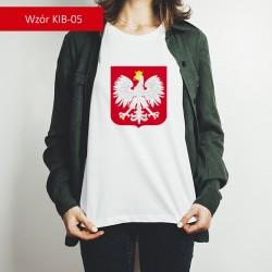 Koszulka - Godło