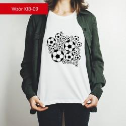 Koszulka - Piłki