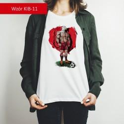 Koszulka - Orzełek z piłką