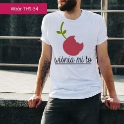 Koszulka, T-shirt z...