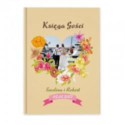 Księga Gości Ślubuję Ci